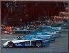 Original Sachs Deutsche Sportwagenmeisterschaft/interserie Frank