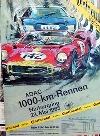 Original Race 1965 Adac 1000-km-rennen