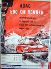 Original Race 1965 Adac 500-km-rennen