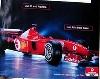 Original Vodafone Ferrari F 2001