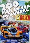 Original Race 1983 200 Meilen