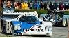 Porsche Kremer Racing 1985 956