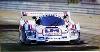 Porsche Kremer Racing 1985 Klaus