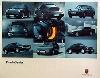 Porsche 911/964/924-4-8/993/968 Service