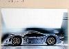 Porsche 911 Gt1 1998. Poster 2000