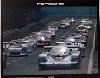 24 Hours Le Mans 1982 , Rothmans-porsche 956 - Poster