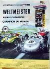 Original Porsche Race Reprint Um