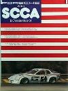 Porsche Original Rennplakat - Porsche 924 Gewinnt Scca - Gut Erhalten