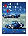 29th Rolex Monterey Historic Automobile