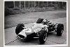 1000km Am Nürburgring 1966. Jack Brabham Im Brabham Repco.