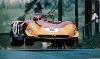 1970-rolf Stommelen On Alfa Romeo