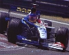 35cm X 48cm Formel 1