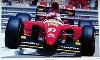 Agip Original 1994 Ferrari F