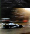 Alan Jones Williams Fw 06