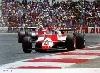 Alfa Romeo Original 1983 F1