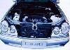 Amg Mercedes E 50 - Amg Original Poster, 1996