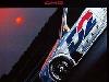 Amg Mercedes Dtm - Amg Original Poster, 1996