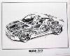 Artwork Shin Yoshikawa Nissan 350z