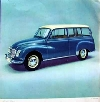 Audi Original 1961 Auto Union