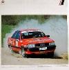 Audi Original 1988 Susanne Kottulinsky