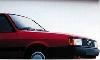 Audi Original 1986 80 Automobile