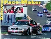 Audi Original 1995 Adac Tourenwagen-cup