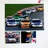 Audi Original Poster 1997. Audi Quattro Motorsport