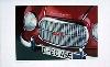 Auto Union 1000s Coupé, Audi Poster 2002