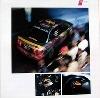 Audi Sport Poster 1995, Audi Quattro Motorsport