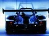 Audi Original Poster 2002, Hat Trick In Le Mans