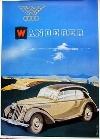 Audi Original Reprint Auto Union