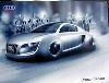 Audi Original Rsq I Robot