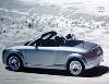 Audi Original Tt Roadster