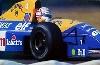 Canon Original 1992 Nigel Mansell