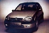Citroen Original 2002 Saxo