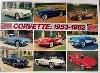 Corvette 1953-1962
