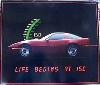 Corvette Live Begins At 150