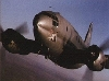 Curtiss C-46f Flugzeug Luftfahrt