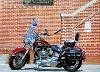 Druck 1999 Harley Davidson Flstc