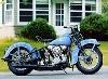 Druck 1999 Harley Davidson Knucklehead