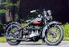 Harley Davidson Modell Vlh 1933