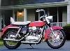 Harley Davidson Xlh Sportster 1965