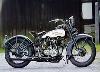 Harley Davidson Modell Jd 1927