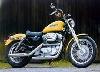 Harley Davidson Xlh Sportster 883