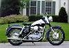 Harley Davidson Xlh Sportster 1957