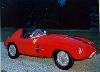 Ferrari 166 Mm Poster