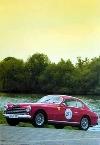 Ferrari 195 Inter Ghia 1950