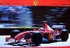 Ferrari 2003 Grand Prix Brazil