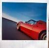 Ferrari 246 Gts Poster