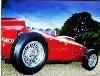 Ferrari 246 F1 Poster